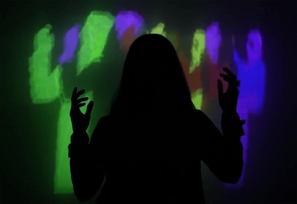 Leslie Deere, Modern Conjuring For Amateurs, 2016. Image: Reynir Hutber